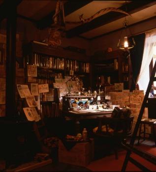 ghibli, ghibli museum, studio, studio ghibli, mitaka, tokyo, japon, carnet japonais, voyage, visite, musée, animation, animation japonaise, enfant, magie, rêve, imagination, avis, hayao, miyazaki