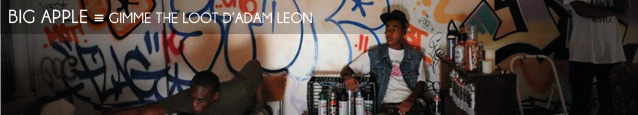 Cinéma : Gimme the loot d`Adam Leon