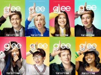 Glee, série, Ian Brennan, Brad Falchuk, Ryan Murphy, Dianna Agron, Chris Colfer, Jessalyn Gilsig, Jane Lynch, Jayma Mays, Kevin McHale, Lea Michele, comédie musicale, musical, madonna, cover, reprise