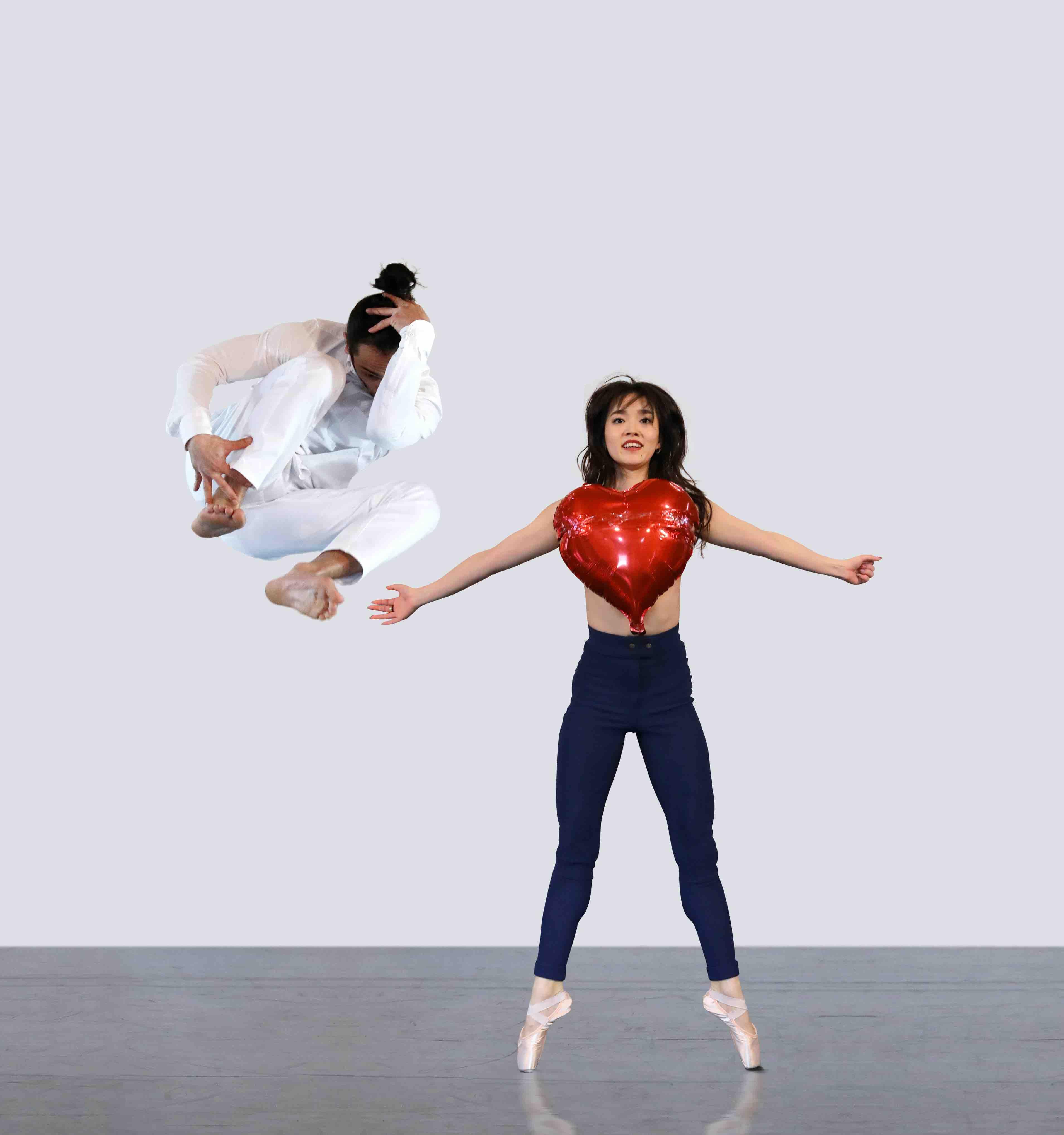gloria, danse, jose montalvo, folkore, break dance, flamenco, danse classique, hip hop, bailaoara, choregraphie