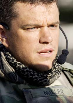 Cinéma, Paul Greengrass, Green Zone, Irak, Matt Damon, Jason Bourne, Vol 93, Bloody Sunday, Rajiv Chandrasekaran, Bagdad, Brian Helgeland, Greg Kinnear, Amy Rian, Brendan Gleeson