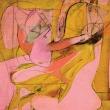 Exposition : De Kooning - A Retrospectiv au Museum of Modern Art, à New York, jusqu`au 9 janvier 2012