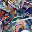 Exposition : Vladimir Kandinsky au Guggenheim Museum, à New York, jusqu`au 15 janvier 2012.