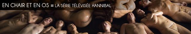 Analyse : La série télévisée Hannibal, créée par Bryan Fuller pour NBC
