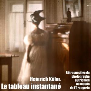 Exposition : Heinrich Kuhn la photographie parfaite au musée de l`Orangerie, à Paris, jusqu`au  24 janvier 2011.