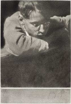 Heinrich Khn, exposition, rétrospective, biographie, parcours, musée de l`orangerie, paris, photo, photographie, photographies, photos, portrait, nature morte, couleur, peinture