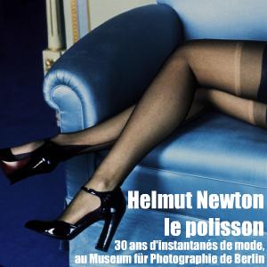Exposition : Helmut Newton Sumo au Museum fr Photographie - Helmut Newton Foundation de Berlin, jusqu`au 16 mai 2010.