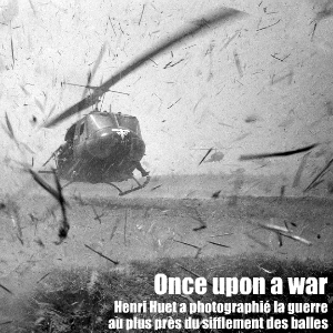 Exposition : Henri Huet à la Maison Européenne de la Photographie, jusqu`au 10 avril 2011