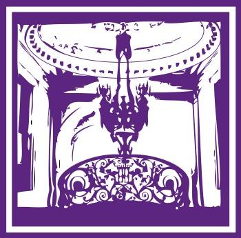 hôtel particulier, hotel particulier, hotel, particulier, paris, parisien, exposition, cité, cité chaillot, architecture, décor, photo, dessin, dessins, photos, image, images, analyse, alexandre gady