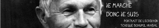 Dossier flânerie : Les Noces dans la maison, de Bohumil Hrabal