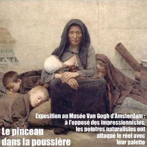 Exposition : Illusion of reality au Musée Van Gogh d`Amsterdam, jusqu`au 15 janvier 2011.