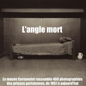 Exposition : L`Impossible photographie - Prisons parisiennes, au Musée Carnavalet, à Paris, jusqu`au 4 juillet 2010.