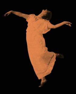 isadora duncan, exposition, parcours, biographie, musée bourdelle, paris, sculpture, photographie, photos, danse, chorégraphie, nature, rodin, école de bellevue, féminisme