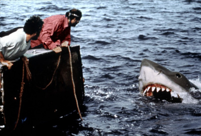 jaws, les dents de la mer, dents, mer, requin, film, steven, spielberg, steven spielberg, photo, photos, image, images, analyse, critique, interview, citation, making-of, making of, making, of, film