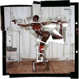 jean-paul goude, goude, jean-paul, jean, paul, jean paul, musée, arts décoratifs, exposition, rétrospective, interview, portrait, biographie, citation, photo, photos, mode, grace jones, grace, jones