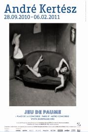 andré kertész, exposition, jeu de paume, rétrospective, biographie, parcours, photos, photo, photographie, photographies, hongrie, paris, new york, distorsion, ombres, nus