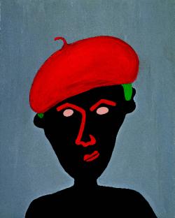 Beat Takeshi Kitano, Takeshi Kitano, Gosse de peintre, exposition, Fondation Cartier, art contemporain, japon, réalisateur, animateur de télévision, enfance, peinture, installations