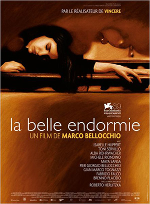 la belle endormie, belle, endormie, marco, bellocchio, marco bellocchio, interview, analyse, critique, rencontre, film, cinéma, euthanasie, isabelle, huppert, article, portrait, italie, italien, photo