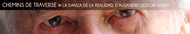 Cinéma : La Danza de la realidad d`Alejandro Jodorowsky, en salles le 4 septembre