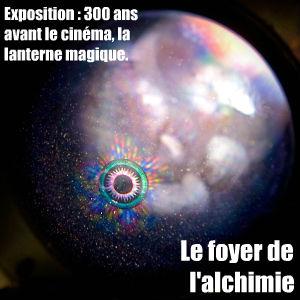 La Cinémathèque française consacre une exposition de belle envergure à la lanterne magique qui, depuis 400 ans, projette des imageries sur les murs.