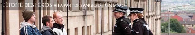 Cinéma : La Part des anges de Ken Loach