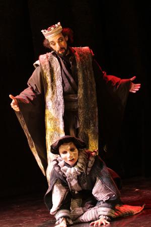 shakespeare, la tempête, tempete, william, william shakespeare, Zéfiro Théâtre, zéfiro, théâtre, vingtième, paris, adaptation, critique, analyse, prospero, image, images, texte, pièce, citation