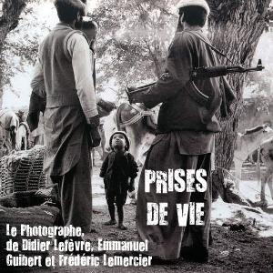 Dossier flânerie : Le Photographe, de Didier Lefèvre, Emmanuel Guibert et Frédéric Lemercier