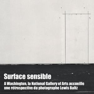 Exposition : Lewis Baltz - Prototypes à la National Gallery of Art de Washington D.C., jusqu`au 31 juillet 2011