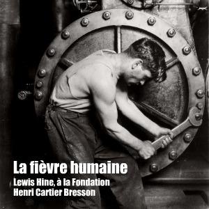 Exposition : Lewis Hine à la fondation Henri Cartier Bresson jusqu`au 18 décembre 2011.