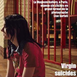 Exposition : Lise Sarfati, La Vie nouvelle - The Modern Life à la Magnum Gallery, à Paris, jusqu`au 30 avril 2011.