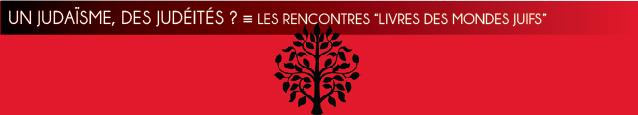 Compte rendu : les rencontres 2013 `Livres des mondes juifs et diasporas en dialogues` à l`Hôtel Lutetia