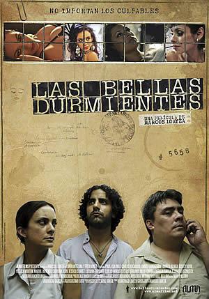 Marco Loayza, réalisateur, bolivien, portrait, cuestion de fe, las bellas durmientes, cinema, festival de pereira