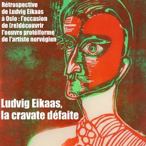 Exposition : Ludvig Eikaas au Musée d`Art contemporain d`Oslo, jusqu`au 25 avril 2010