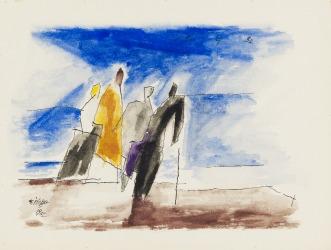 Feininger, peinture, expressionnisme, cubisme, Andreas, photographie allemande, photographie américaine, Braque, Picasso, lyonel feininger, exposition, portrait, biographie, histoire, parcours, berlin