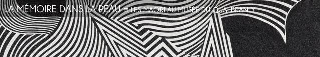 Exposition : Maori. Leurs trésors ont une âme au Musée du Quai Branly, à Paris, jusquau 22 janvier 2012.