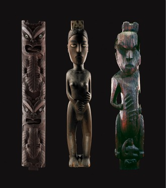 musée du quai Branly ; arts premiers ; art contemporain ; Maori ; Te Papa Tongewara ; Derek Lardelli ; Fiona Pardington ; Kohai Grace ; Michael Parekowhai