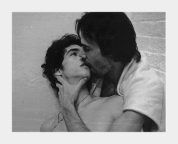 Robert Mapplethorpe Polaroids 1970 1975 modern art oxford henry art gallery mary and leigh block museum of art photo picture pictures photography