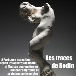 Matisse & Rodin : exposition au musée Rodin, jusquau 28 février 2010