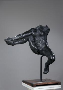 Henri Matisse, Auguste Rodin, sculptures, plâtres, études, portrait, buste, torse, dessins, tableaux, uvre, uvres, Musée Rodin, comparaison, parcours parallèles, rodin, matisse
