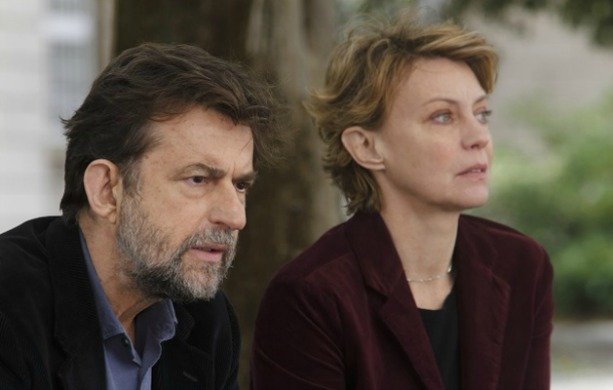 mia madre, cinéma, film, italie, italien, nanni moretti, réalisateur, margherita, giovanni, mère, parents, enfants, malade, autrui, cannes, festival, critique, analyse, photo, photos, image, interview
