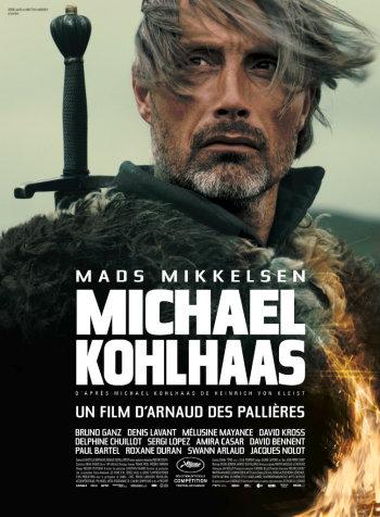 Michael Kohlhaas, Arnaud des Pallières, Mads Mikkelsen, Heinrich Von Kleist, Festival de Cannes, compétition, politique, cinéma, film, Delphine Chuillot, Denis Lavant