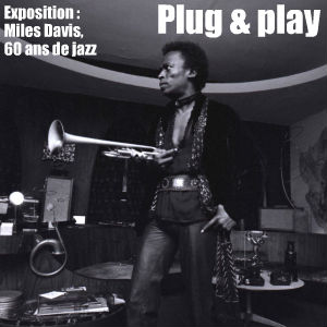 La Cité de la Musique célèbre le jazzman Miles Davis.