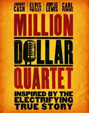 critique, analyse, interview, comédie, musicale, musical, new york, broadway, million dollar quartet, johnny cash, elvis presley, jerry lee lewis, carl perkins, million, dollar, quartet, comédie