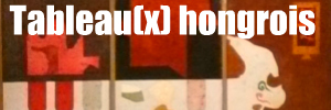 La galerie Judit Virag � Budapest expose 121 toiles pour parcourir l`histoire de l`art pictural hongrois sur un si�cle.