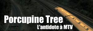 Le groupe anglais de rock progressif Porcupine Tree, `The incident`, est sorti le 14 septembre.