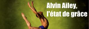 Alvin Ailey American Dance Theater au Théâtre du Châtelet