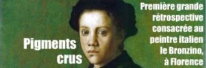 Exposition : Le Bronzino, peintre et poète la Cour des Médicis, au Palazzo Strozzi de Florence jusqu`au 23 janvier 2011