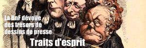 Exposition : Dessins de presse à la BnF, jusqu`au 25 avril 2010
