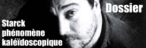 Dossier : linfluence de Philippe Starck au travers de quatre figures montantes du design