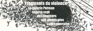 Exposition : Extracto à la galerie Catherine Putman, à Paris, jusqu`au 15 mai 2010.